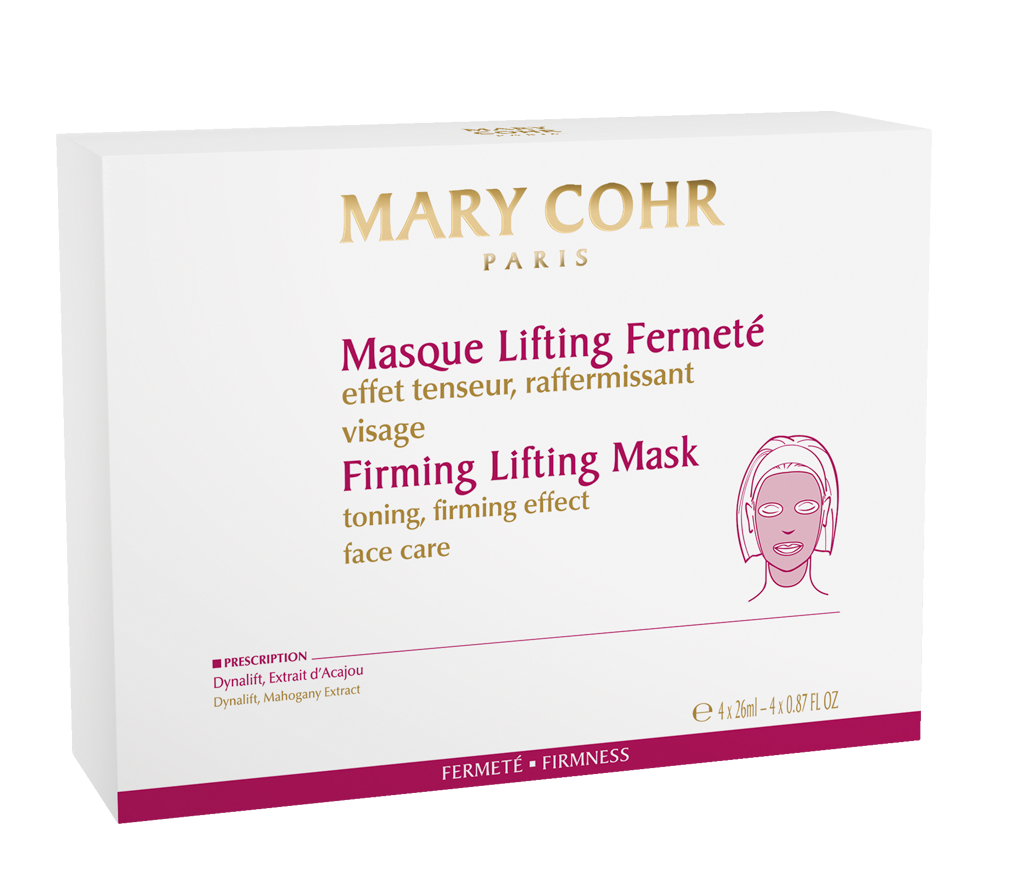 Укрепляющая лифтинг-маска - Masque Lifting Fermete
